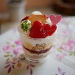 ル・パティシエ ヨコヤマ - 料理写真:
