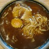 日本そば うらじ - 料理写真: