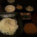 鉄板焼き&飛騨料理 楽縁 -