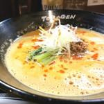 神田町 虎玄 - 担々麺