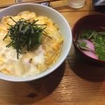 丼や - 料理写真:
