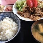 牡丹江飯店 - 料理写真:¥900