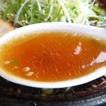 麺辰 - 特製鶏中華