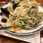 春香園 - 前菜