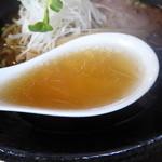 塩結び - 醤油