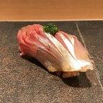 薄野 鮨金 - 寿司