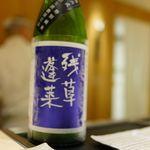 焼鳥 おみ乃 - おすすめ日本酒