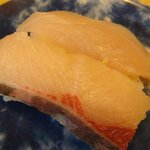 魚心 - 「かんぶり」120円