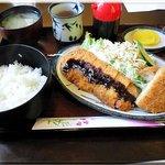 Gurin - グリーン定食