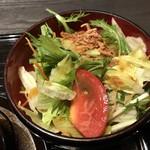 93200106 - 野菜サラダ