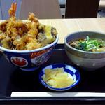 日本橋 天丼 金子半之助 - 料理写真: