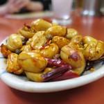 中華居酒屋 上海ママ料理 -