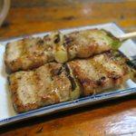 だるま - 豚バラ焼き 塩 美味