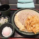 ゆで太郎 - 料理写真:(2018年03月)