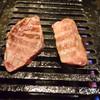 立喰い焼肉 おやびん - 料理写真:千本・ふかひれ