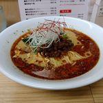 麺屋 清星 - 清星特製担々麺
