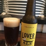 93204584 - CURRY LOVER ALE