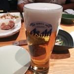 93210609 - 生ビール