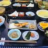 にし屋別荘 - 料理写真:朝食全体図