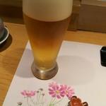 鮨竜 - ドリンク写真: