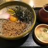 Kyouyakiyofuku - 料理写真:納豆そば