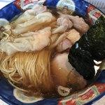 93218352 - ミックスワンタン麺  1,170円