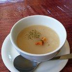 9322513 - セットのスープ