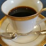 ボンヌマン - コーヒー。