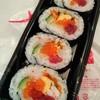 ちよだ鮨 - 料理写真:海鮮絵巻