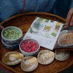 緑寿庵清水 - 料理写真: