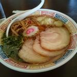 拉麺 時代遅れ - 料理写真: