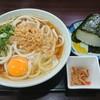 山陽そば - 料理写真: