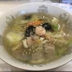 中華料理アメちゃん -