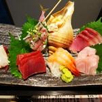 佐渡のすし 弁慶 - 料理写真: