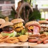 BURGER PRODUCTS 今里店
