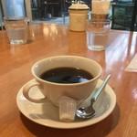 スイス - ネルドリップコーヒー