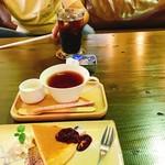 三丁CAFE -