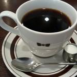 やまもと喫茶 - コーヒー