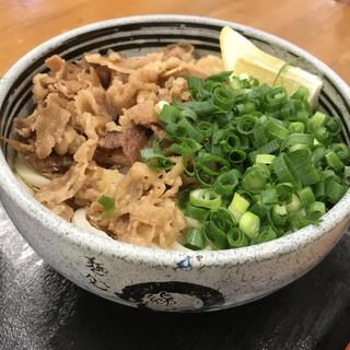 麺処 綿谷 丸亀店