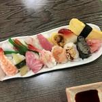なを寿司 - 料理写真: