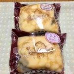 太田屋菓子店 - 和菓子屋さんなのに、この「クレープケーキ」が有名!