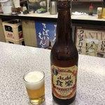 93240709 - 瓶ビール(大)♪