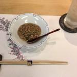 Fujino - 冬瓜ツナ煮