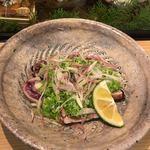 Fujino - 絶品鰹塩たたき