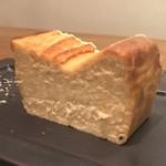 小田原フレンチ Nantona - キャラメルチーズケーキ