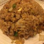 らーめん 熊五郎 - セット 焼き飯 ( ´θ`)