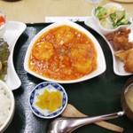 中国料理 大笑 - 料理写真: