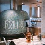 POSILLIPO cucina meridionale - これ釜だよね?