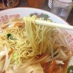 チャンピオン - 細麺♡