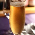 ブラッスリー・アダージョ - イタリアのビール